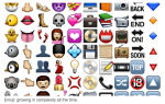 Emoji the World's First Truly Global Language